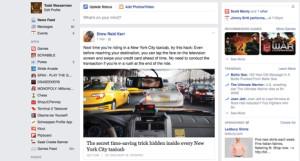 Más grandes y más escasos: así son los nuevos anuncios de la columna derecha de Facebook
