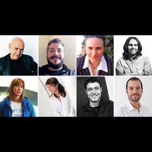 Poniendo nombres y apellidos a los jurados españoles de FIAP 2014