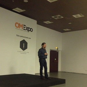 OMExpo: El futuro del search no es responder, sino anticipar las conversaciones y permitir lo que pide el usuario