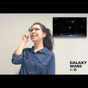 Manduka Games, startup catalana, lanza el primer juego para Google Glass