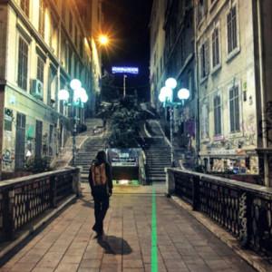 Google da un paso más hacia el turismo electrónico con Google Night Walk