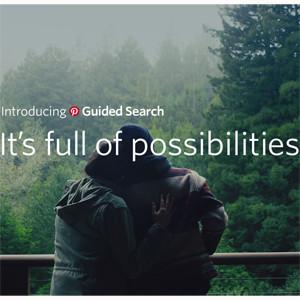 Pinterest celebra sus 30.000 millones de pins mejorando su sistema de búsqueda