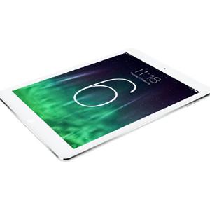 El nuevo iPad: más delgado y con una pantalla más grande