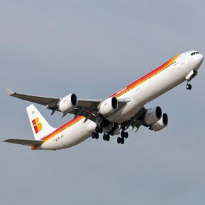 Las aerolíneas low cost transportan un 7,1% más de viajeros en los tres primeros meses del año