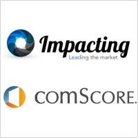 Impacting Network, primera red en Europa exclusiva de email en ser medida por comScore