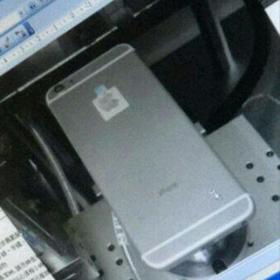 El iPhone 6 podría ser así y comenzarse a producir en mayo