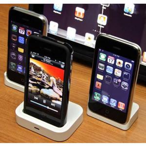 Los iPhones y las bicicletas, los productos que lideran las ventas de segunda mano en internet