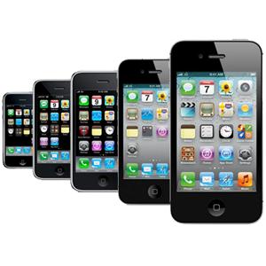 'Proyecto purple': así nació el iPhone de Apple