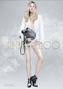 Nicole Kidman protagoniza el último desastre de Photoshop en una campaña de Jimmy Choo