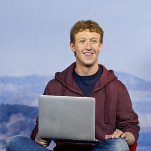 mark zuckerberg cera