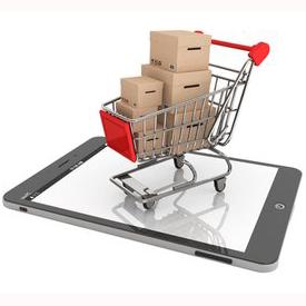 Las ventas a través de dispositivos móviles han aumentado un 101% en el primer trimestre de 2014