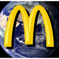 McDonald's gana el premio de