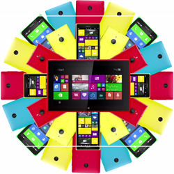 Microsoft estrena su primer y colorido spot tras la compra de Nokia
