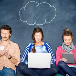 ¿Publicidad tradicional o digital? Los millennials no lo tienen claro
