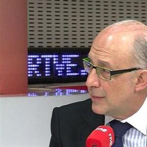 El Gobierno aboga por que RTVE sea un medio plural, apartidista y de calidad