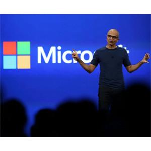 Satya Nadella y su plan para que Microsoft deje de ser el