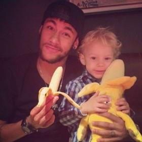 La agencia de Neymar podría ser la artífice de la campaña antirracista en apoyo a Dani Alves, #somostodosmacacos