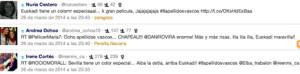 'Ocho apellidos Vascos', un éxito de taquilla y una revolución en las redes sociales