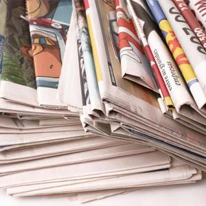 Los recortes de personal están salvando de la quema los resultados económicos de los medios impresos
