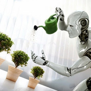 El mundo de ciencia ficción protagonizado por los robots deja las películas para convertirse en realidad
