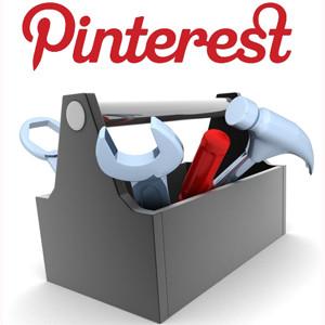 9 herramientas que harán de su marca y Pinterest una pareja 'muy bien avenida'
