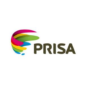 Prisa traspasa un 3,69% de Mediaset España
