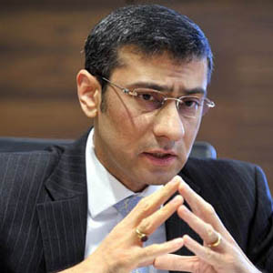 Rajeev Suri, nuevo CEO de Nokia, anuncia un nuevo plan para retribuir a sus accionistas