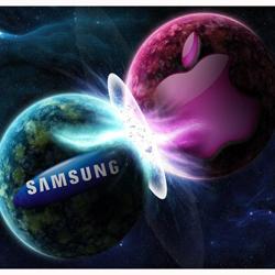 Apple se alía con cuatro nuevas agencias de publicidad para hacerse fuerte ante su gran rival Samsung