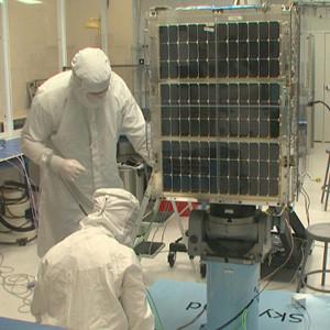 Google comprará una compañía de satélites para dar más resolución a sus mapas