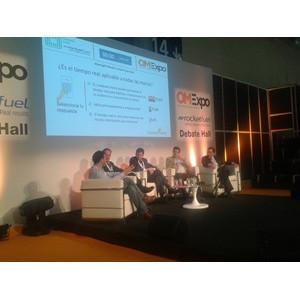 R. Serrahima (GroupM) en OMExpo: