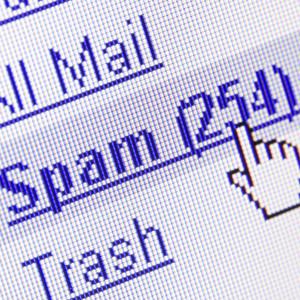 España es el segundo país del mundo que más spam envía por email