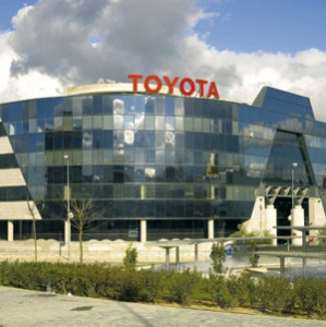 Toyota llama a revisión a más de 6 millones de vehículos, 20.000 de ellos en España