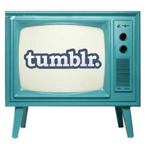 Tumblr presume de hacer mejores migas con la televisión que Twitter