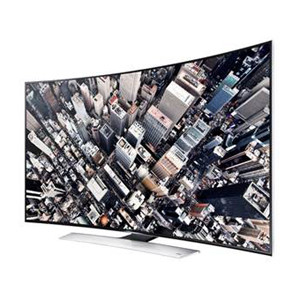 Samsung lanza su Televisor Curvo UHD