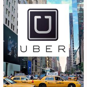 Uber creció un 369% y generó 10,7 millones de dólares en ingresos en un solo día
