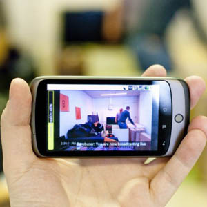 video movil