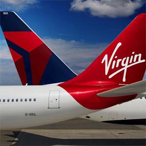 Virgin Atlantic busca