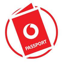 El CNMC multa a Vodafone con 3 millones de euros por incumplir la normativa que regula el roaming