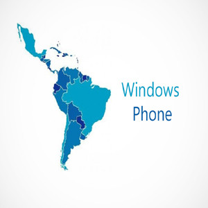Latinoamérica, tierra de oportunidades para Windows Phone