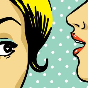 El boca a boca: aunque difícil de medir, es más efectivo que el marketing tradicional