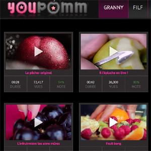 Una marca francesa de refrescos lanza YouPomm, la versión