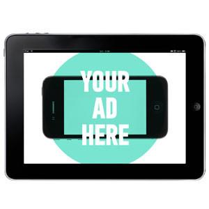 El recuerdo espontáneo de la publicidad pega un brinco del 28% cuando hay una pantalla táctil de por medio