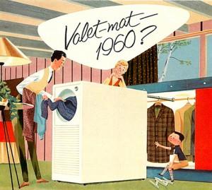 10 anuncios vintage que demuestran que publicidad tiene muy poca madera de futuróloga
