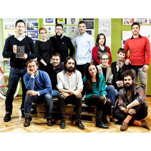 Erretres gana el Premio Brandemia 2013 a la Mejor agencia de España o Latinoamérica