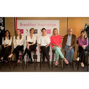 ¿Amigos o enemigos? Bloggers y periodistas cara a cara en Breakfast Inspiration
