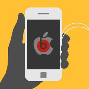 Le ha costado a Apple 3.000 millones de dólares, pero Beats solo tiene 250.000 seguidores