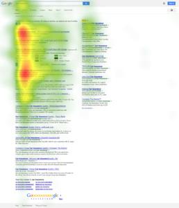 Google Adwords consigue dar gato por liebre a muchos internautas: el 36% no identifica estos anuncios como tales