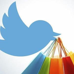 Convertir Twitter en el gran mercado de Amazon, la gran meta social de la tienda de internet