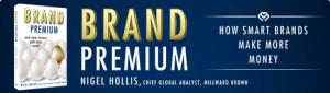 Nigel Hollis clausurará los próximos 10 y 11 de junio en el Brandzlab 2014