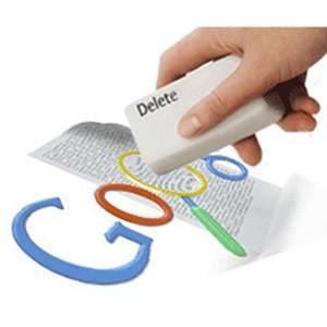 Google lanzará una herramienta para que los ciudadanos europeos puedan 'borrar links'